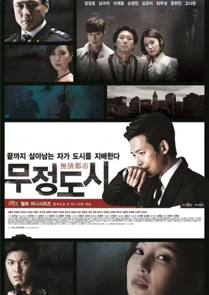 image of drama Air City [KDRAMA]